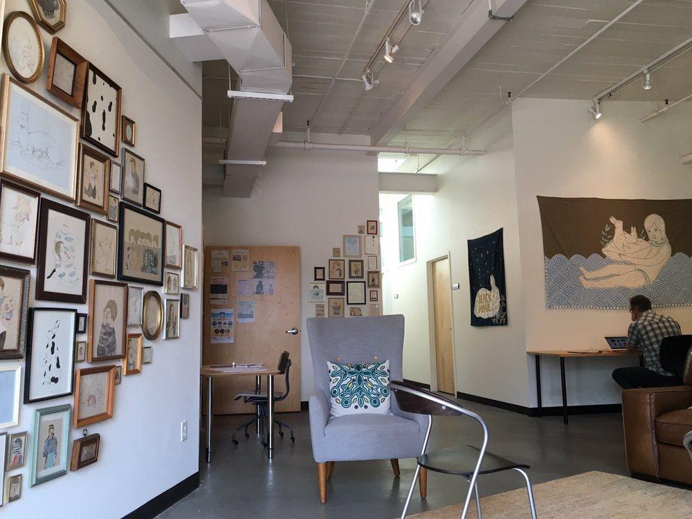 Studio IX: 969 2nd St SE, Charlottesville, VA
