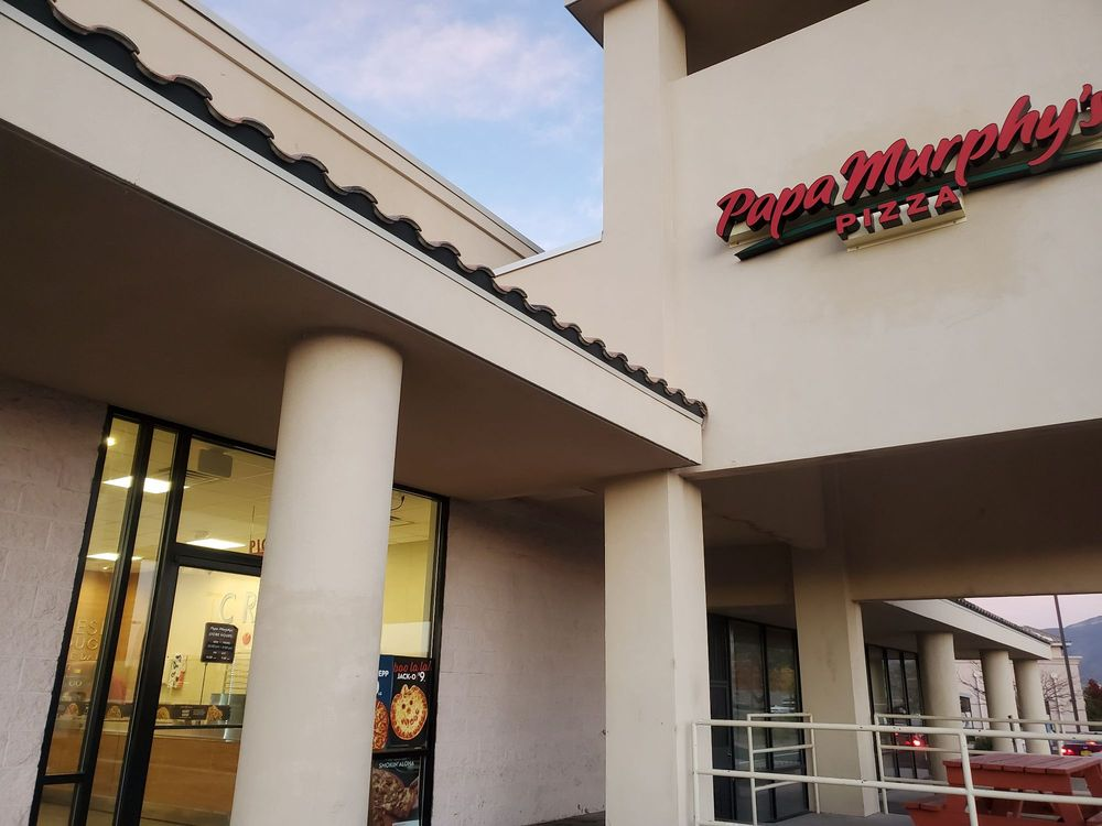 Papa Murphy's: 7820 Enchanted Hills Blvd NE, Rio Rancho, NM