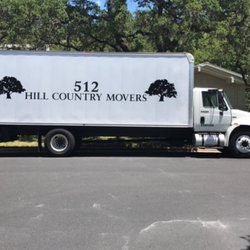 The Boss Photo Of Hill Country Movers Austin Tx United States