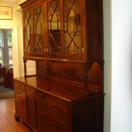 Great Photo Of McSwainu0027s Handmade Furniture   Charlotte, NC, United States. Solid  Walnut With