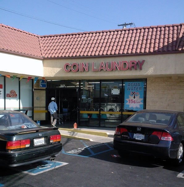 broadway coin laundry