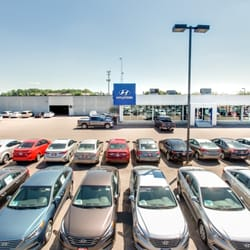 Billion Auto Sioux Falls >> Billion Auto Hyundai Car Dealers 3401 W 41st St Sioux Falls