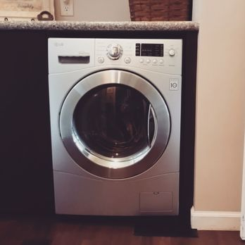 photo of appliances repair buena park ca united states lg washer