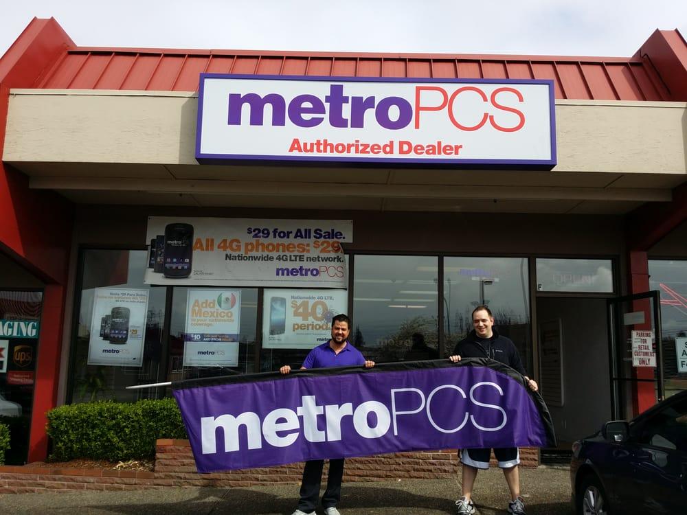 MetroPCS - Mobile Phones - 6400 NE Hwy 99, Vancouver, WA - Phone Number - Yelp
