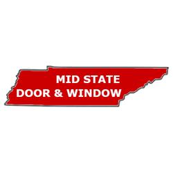 Captivating Photo Of Mid State Door U0026 Window   Nashville, TN, United States