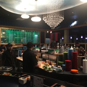 Photo Of Blue Ginger Seafood Steakhouse Miramar Fl United States