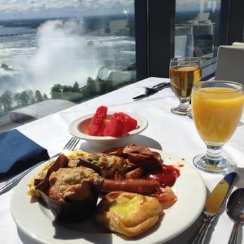 Breakfast Restaurants Niagara Falls Best