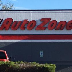 Autozone - Auto Parts & Supplies - 651 Justin Rd, Rockwall