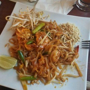 Yelp Best Thai Food Albuquerque