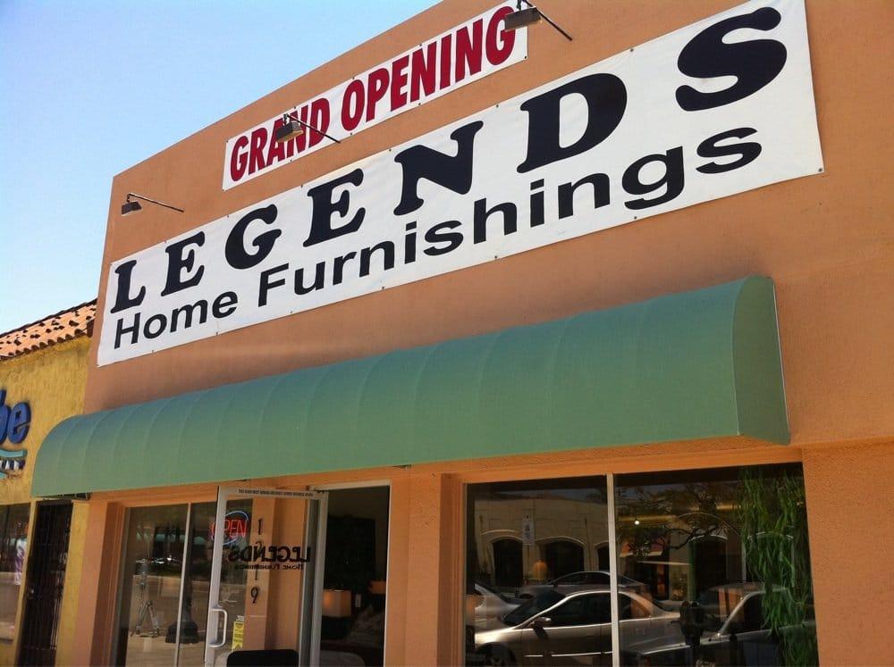 Legends Furniture San Diego Ca