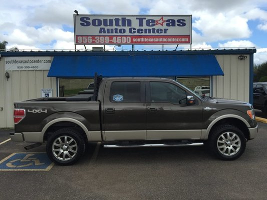 Texas Auto Center >> South Texas Auto Center 2300 W Expressway 83 San Benito Tx Auto