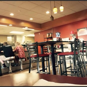Photo Of Gold Star Chili Versailles In United States Seating Choices