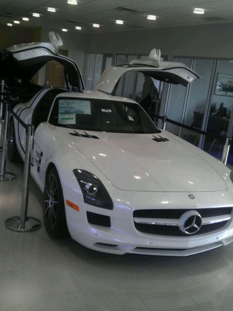 photos for mercedes benz of tacoma sales yelp. Black Bedroom Furniture Sets. Home Design Ideas