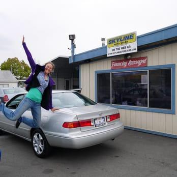 Elizabeth Ave Car Dealers