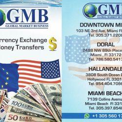 Gmb Exchange
