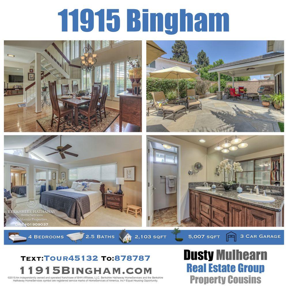 Dusty Mulhearn - Property Cousins HQ: 11306 E 183rd St, Cerritos, CA