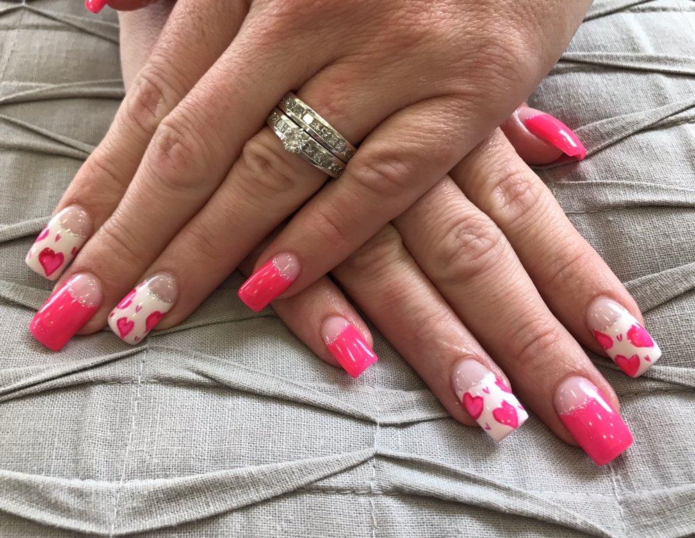 Happy Nails and Spa - 237 Photos & 280 Reviews - Waxing - 13455 W ...