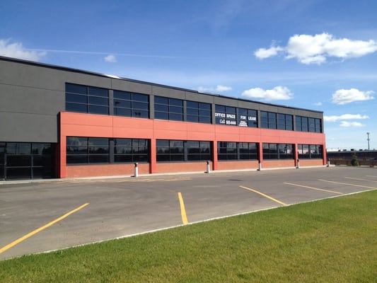 Photo Of Acklands Grainger   Saskatoon, SK, Canada. Office Space For Lease