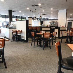 Photo Of Le P Restaurant Indianapolis In United States