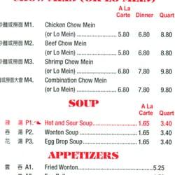 Beijing Express Restaurant 13 Photos Amp 10 Reviews