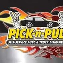 Pick N Pull Auto Parts Supplies 10850 Gold Center Dr Rancho