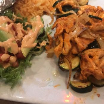 La Hacienda Mexican Restaurant Summerville Sc Menu