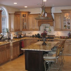 The Kitchen Kraftsman - Contractors - 343 State Route 34, Matawan ...