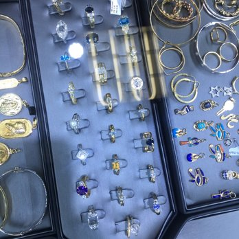 Photo Of Sam S Jewelry Watch Repairs Los Angeles Ca United States