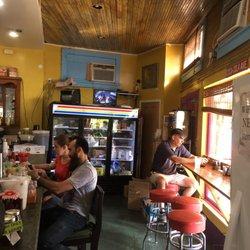Photo Of Tout De Suite Cafe New Orleans La United States Sunlight