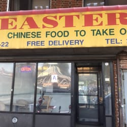 Chinese Restaurants In Woodhaven