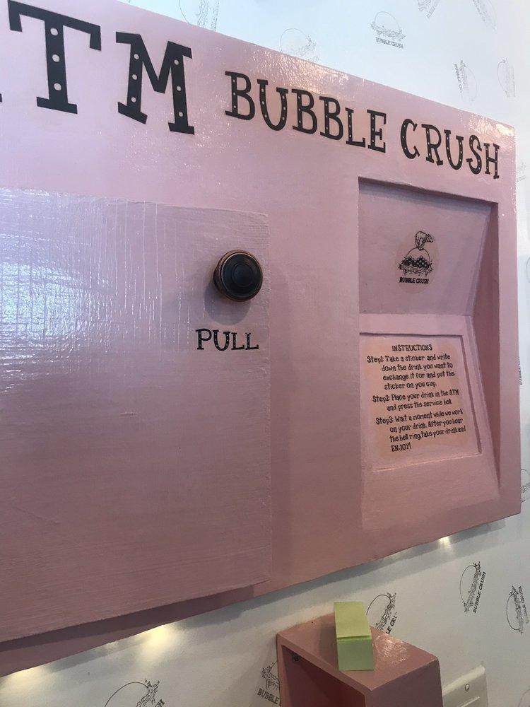 Bubble Crush - 953 Photos & 403 Reviews - Coffee & Tea - 848