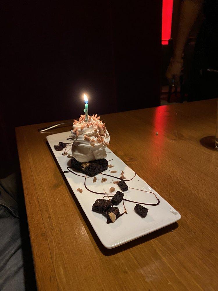 Michael Jordan's Steak House: 1 Mohegan Sun Blvd, Uncasville, CT