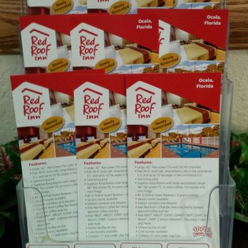 Photo Of Red Roof Inn Chipley Fl United States Perks For