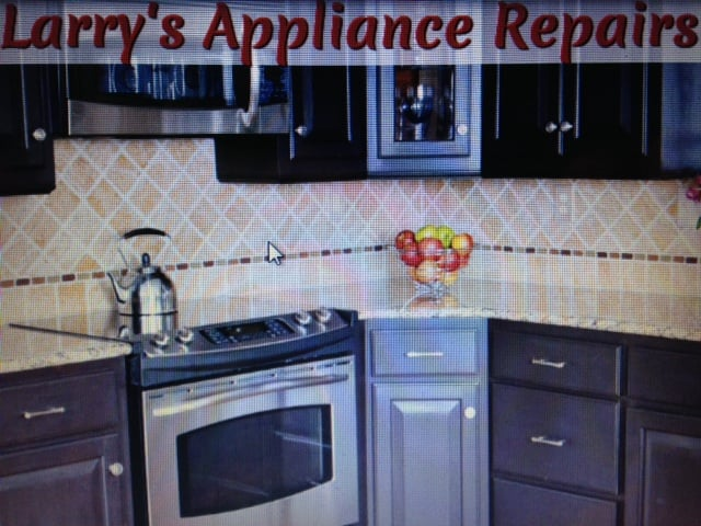 Larry's Appliance Repairs: Middletown, NJ