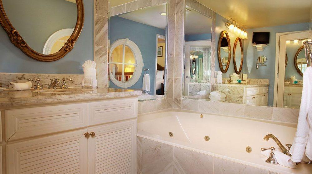 Disney's BoardWalk: 2101 Epcot Resorts Blvd, Orlando, FL