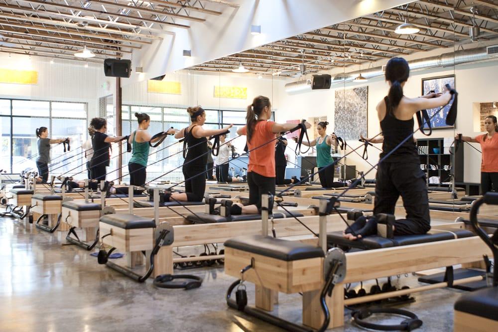 TRIBE Fitness: 606 Broadway E, Seattle, WA