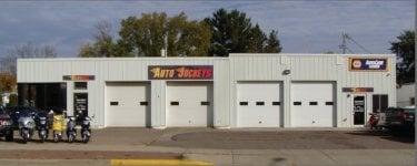 Auto Jockeys: 400 E 2nd St, Merrill, WI