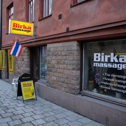förbjuden massage avsugning nära Stockholm