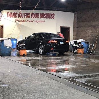 Car Wash Chicago Elston