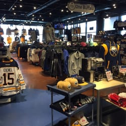 outlet store ee6cd a776f The Sabres Store - (New) 46 Photos - Sporting Goods - 1 ...