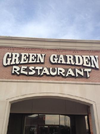Green Garden Chinese Yelp