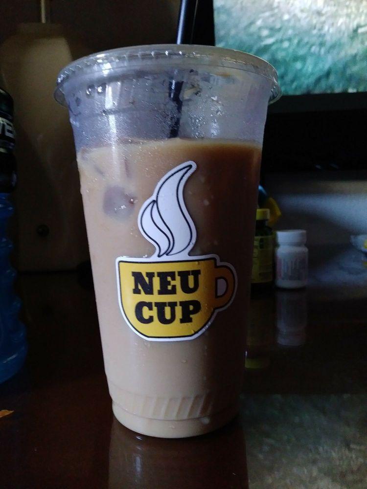 NeuCup Coffee: 1212 S Stephenson Ave, Iron Mountain, MI