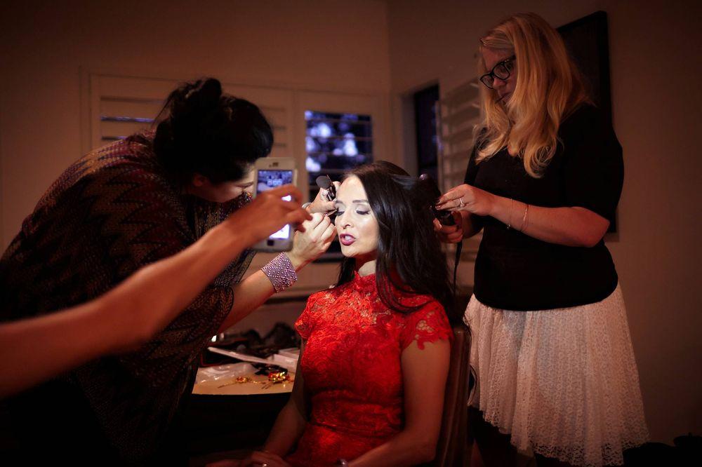 Rah Hair Studio 84 Photos 72 Reviews Makeup Artists 2572