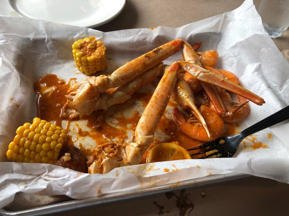 Voodoo Crab - Centereach: 1759-G Middle Country Rd, Centereach, NY