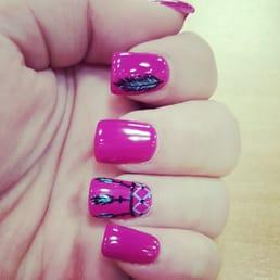 Vip nails nail salons 145 cascade pl burlington wa - Burlington nail salons ...