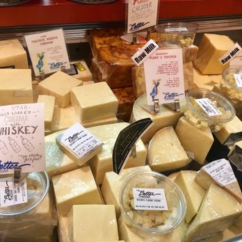 The Better Cheddar - 41 Photos & 63 Reviews - Cheese Shops