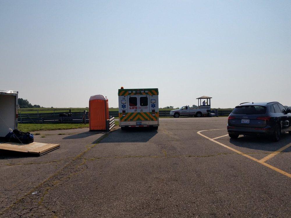 Gingerman Raceway: 61414 Phoenix Rd, South Haven, MI