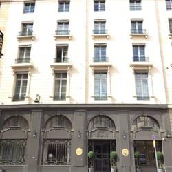 Photo Of La Maison Favart Paris France Hotel