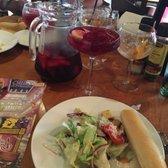 Photo Of Olive Garden Italian Restaurant Shreveport La United States Salad And