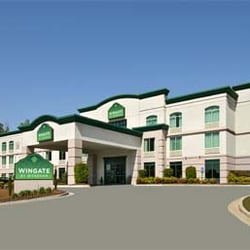 Photo Of Wingate By Wyndham Macon Ga United States